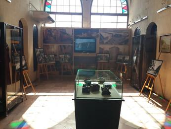 Bayazhan Kent Müzesi: Gaziantep - Kültür Mirasına Doğru