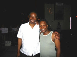 Ted and Jerry Jemmott