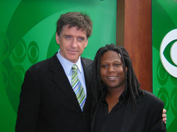 Ted and Craig Ferguson
