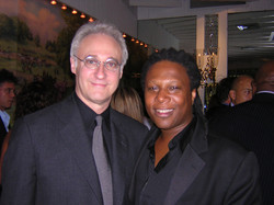 Ted and Brent Spiner