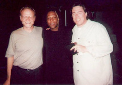 Ted Howard Hertz and Mark Nilan