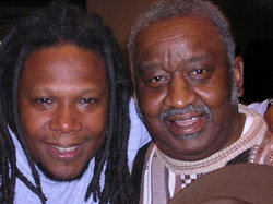 ted and bernard purdy
