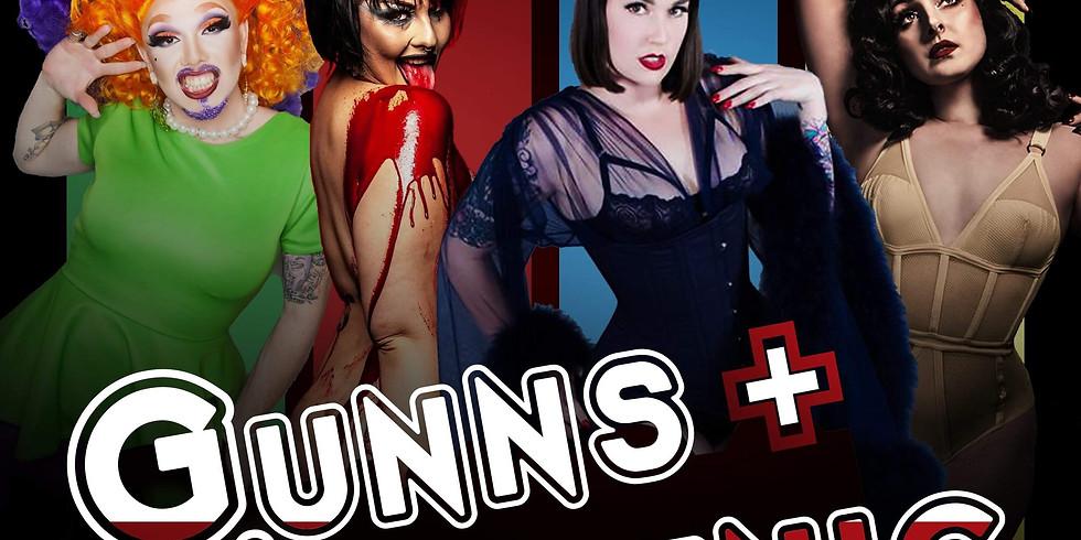 Gunns + Arsenic