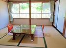 橋本荘客室