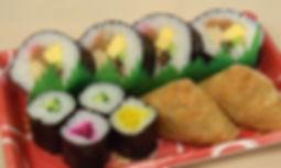 助六寿司 400円