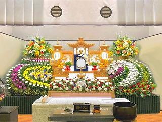 オリジナル葬