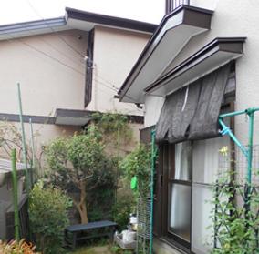 テラス屋根取付工事 施工前.png