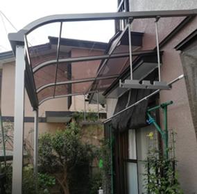 テラス屋根取付工事 施工後.png