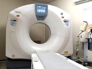 大腸CTコロノグラフィー