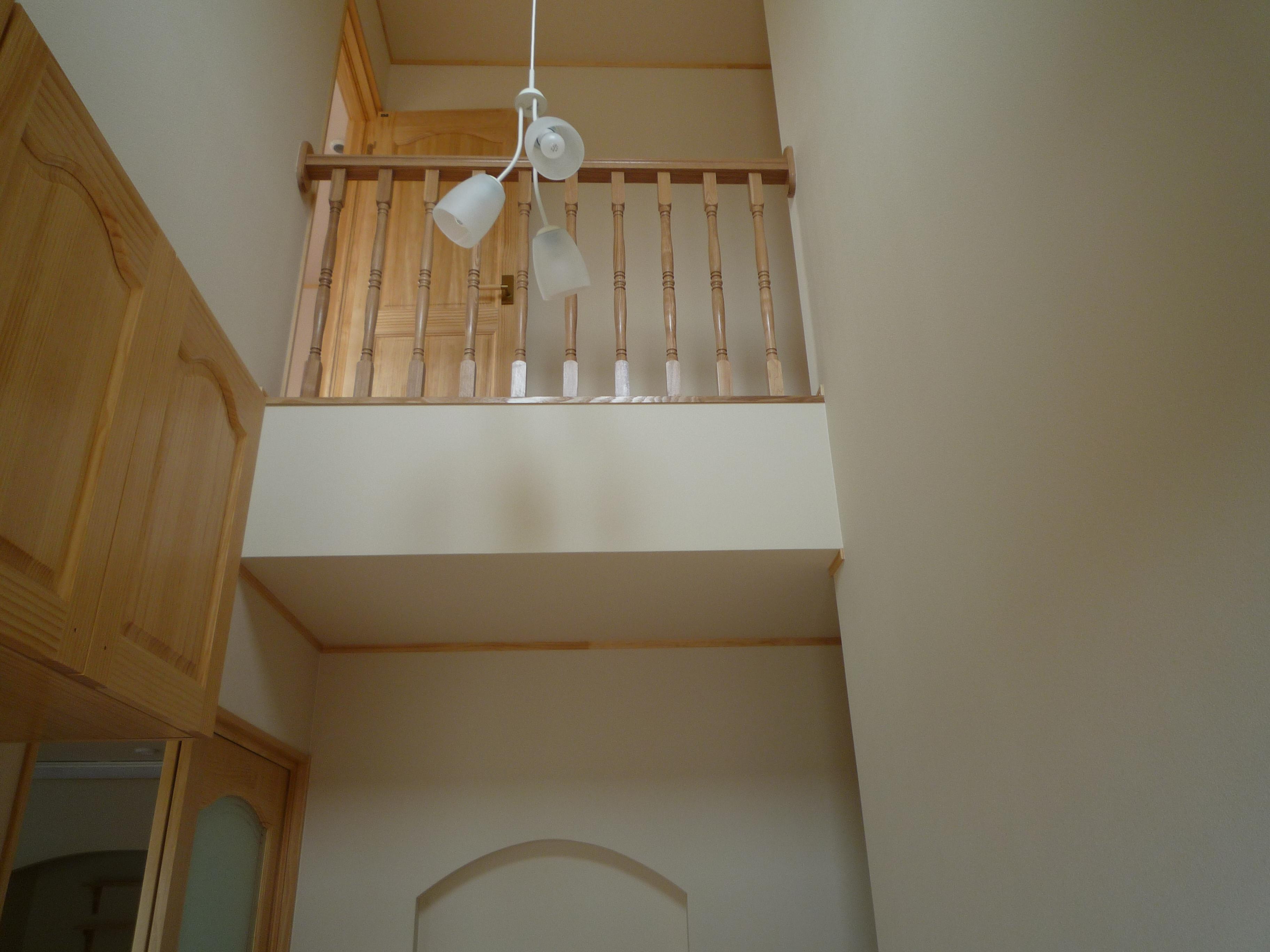 岩崎建築が建てた家3