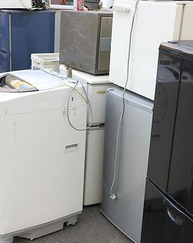 家電製品リサイクル