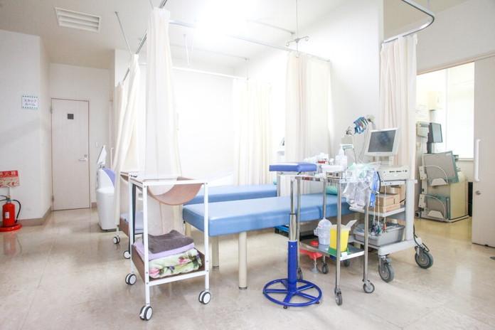 診察室03