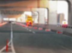 高速道路の交通規制②