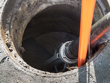 排水管の詰まり修理