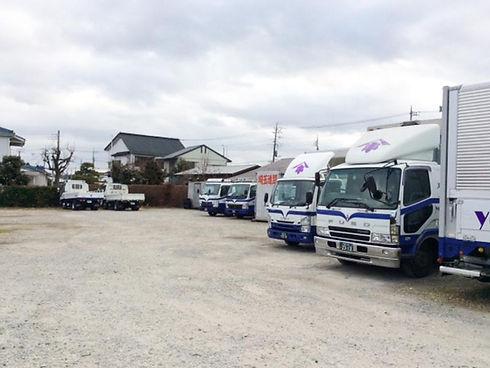 ヤマキ_トラック