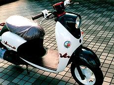 ビーノDX50