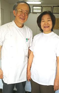 院長・鍼灸師2