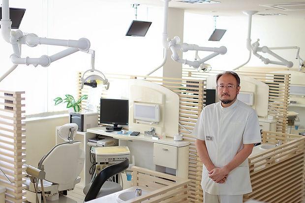 ときえだ歯科クリニック
