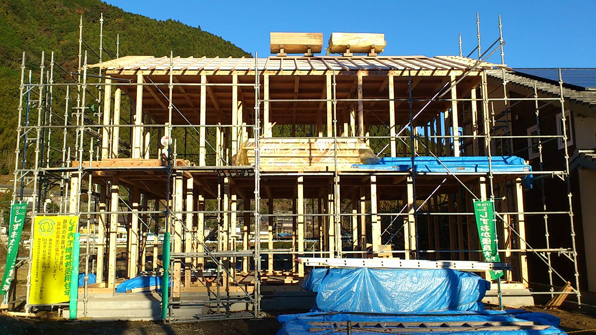 岩崎建築が建てた家10