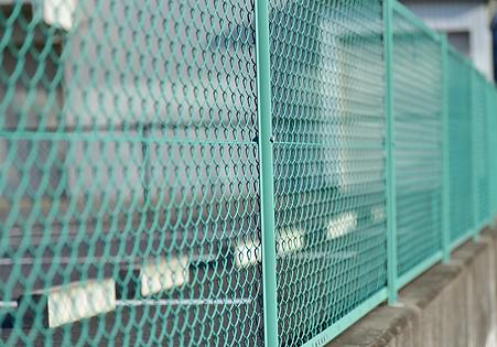 網フェンス