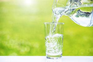 綺麗な水道水
