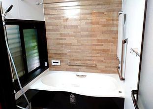一般住宅 浴室のリフォーム
