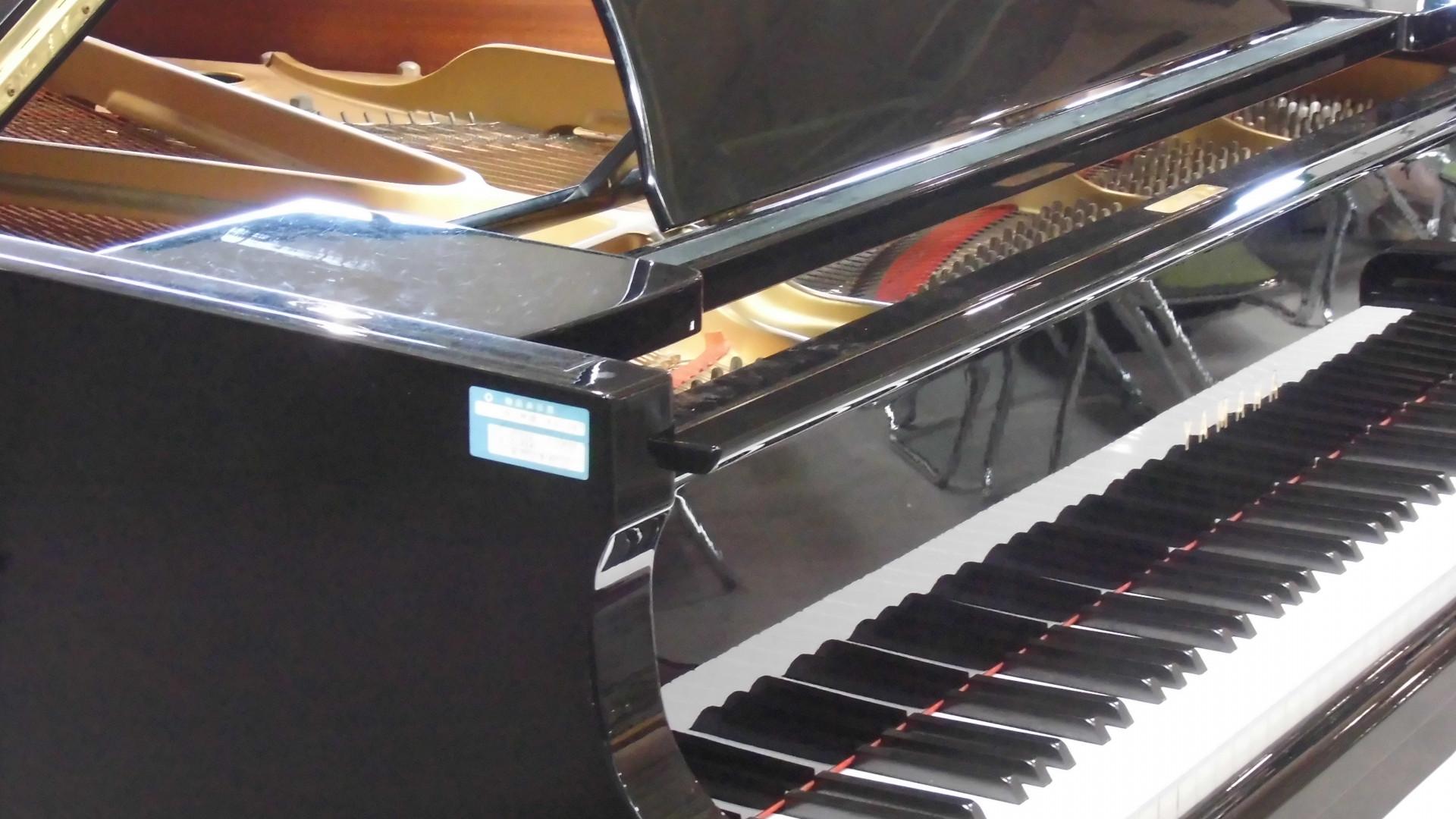 ピアノ運搬