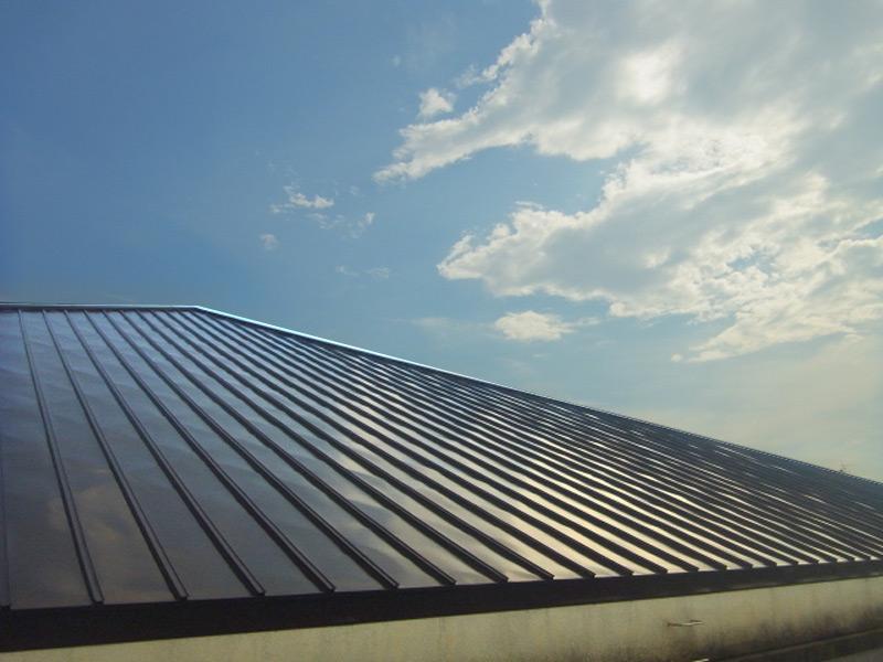 岩本塗装店屋根塗装