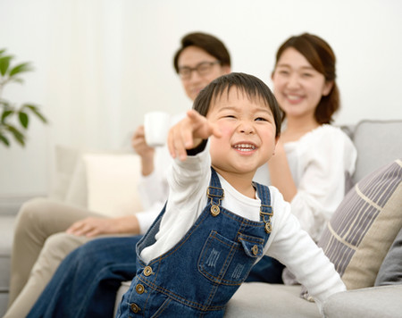 ご家族皆さまの健康を守ります