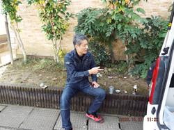 代表取締役 石添宏