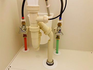 排水管清掃