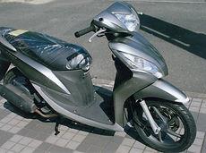 ディオ110