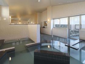 2階 男子浴室