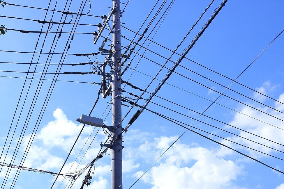 岐阜市電気工事のナオ