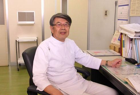 医学博士 眞鍋修身