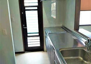 戸建て住宅リフォーム_キッチン
