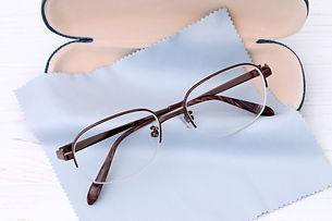 メガネ一式