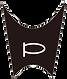 平和プリント社マーク