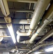 空調衛生配管工事