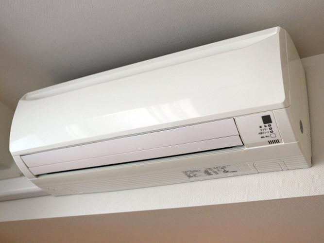 冷暖房器具