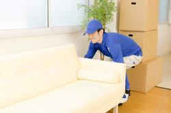 家具の移動・運搬