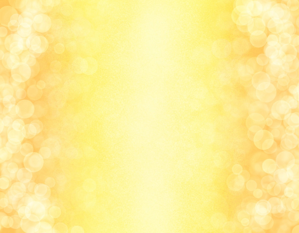 黄色い背景
