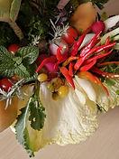 園芸療法野菜