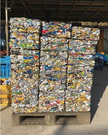 資源リサイクル