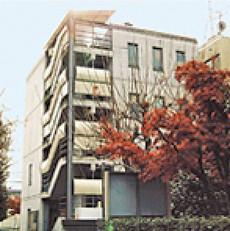 高崎美術学院校舎