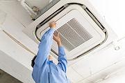 冷暖房工事