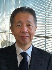 事務所代表 岡村俊明