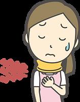 ・頸椎捻挫後遺症(むち打ち症など)