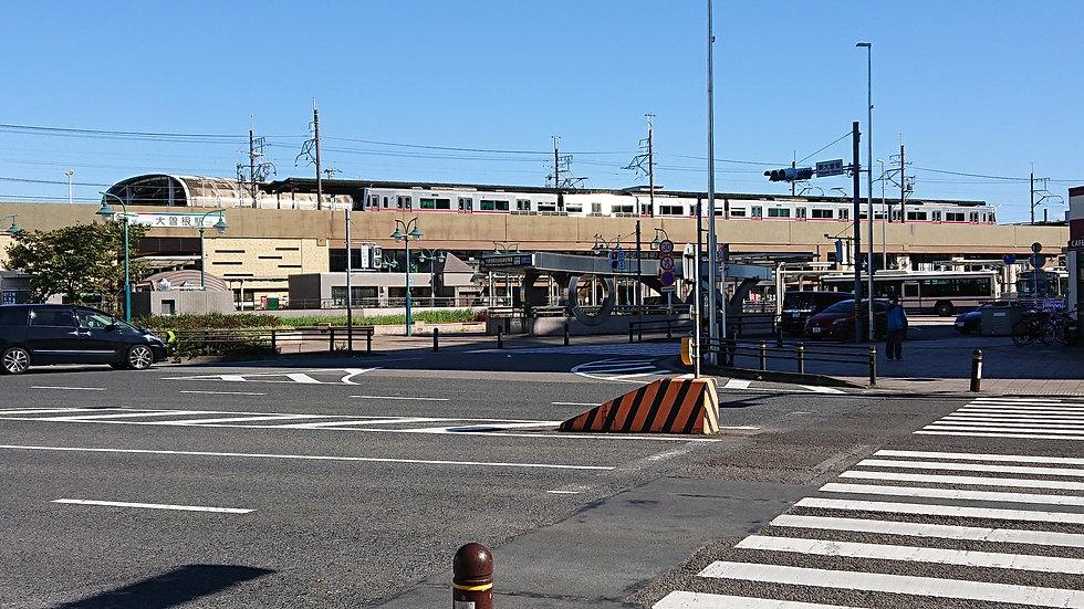 名古屋大曽根駅前 車庫証明・自動車登録サポート