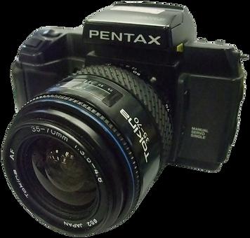 カメラ_ペンタックス